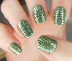 61 unique and uncommon celtic nail art styles to flaunt with your