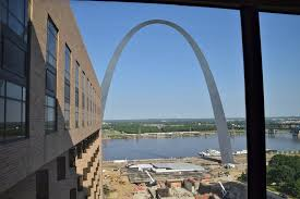 Gateway Arch Visiting The Gateway Arch An Architectural Masterpiece In St