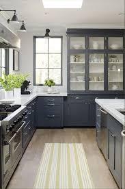 modern kitchen designs ideas a trip to the dark side with modern kitchen design ideas