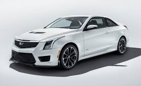 cadillac ats v price 2016 cadillac ats v dissected chassis powertrain design and