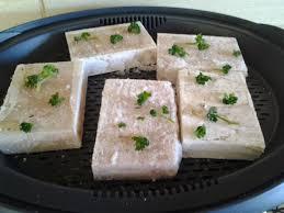cuisiner poisson congelé filet de colin au riz et légume au thermomix la cuisine de poupoule