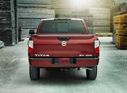 nissan intros titan titan xd king cab with rear seat delete