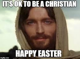 Christian Christmas Memes - it s ok to be christian imgflip