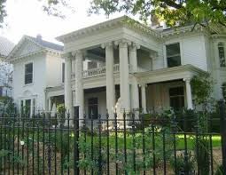 neoclassical style homes virginia revival house web