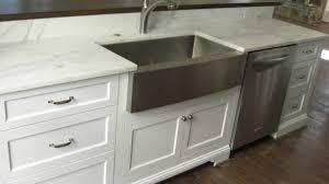 Stainless Sinks Kitchen Stainless Steel Farmhouse Kitchen Sink Kitchen Sustainablepals