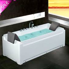 small corner 2 person jetted tub shower combo buy tub shower