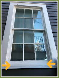 now is the time for window maintenance the martzolf group