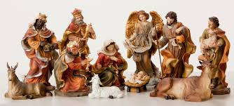 indoor nativity nativity sets mckay church goods