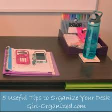 Organize Your Desk How To Organize Your Paperwork S Entitled