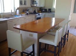 Kitchen Island Reclaimed Wood Chris Benson Cape Cod Colonial Tables Plymouth Ma
