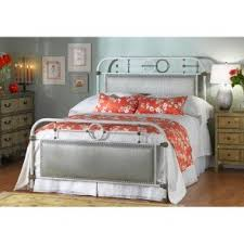shop wesley allen iron beds at carolina rustica