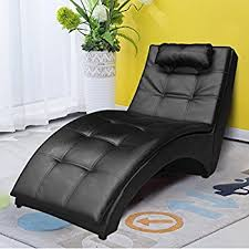 Chaise Lounge Music Amazon Com Cloud Mountain Leisure Chaise Lounge Couch Sofa Chair