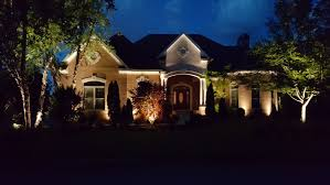 Landscape Lighting Pics by Lifespark Chattanooga Outdoor Lighting Lifespark Outdoor Lighting