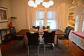 a budget minded living and dining room makeover gardens home