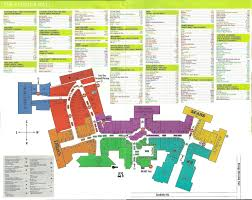 Edison Mall Map Florida Mall Map Center Map Of The Florida Mallâ A Shopping