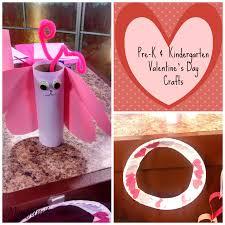preschool and kindergarten valentine u0027s day crafts nerd family