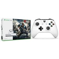 gears of war 4 1tb xbox one s bundle toys