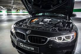 Bmw M3 Turbo - bimmerboost g power claims to have a 600 horse s55 twin turbo