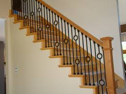 Replacing Banister Spindles When The Carpenters Are Tested Creating Stair Spindles