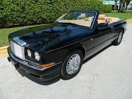 bentley black convertible bentley exotic cars for sale