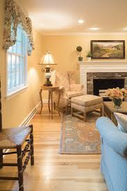 Colonial Home Interiors Interior Design Colonial Home Chelmsford Ma U2014 Debbe Daley Design