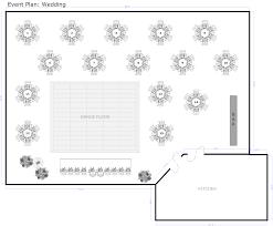 100 wedding reception floor plan apartment furniture design