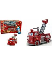 go lights for trucks huge deal on live action fire truck with bubble blower lights