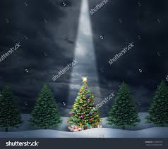 beautiful christmas tree wallpapers imanada 1920x1080px best
