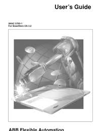 s4c user u0027s guide 3 2 3hac 5783 1 subroutine computer file