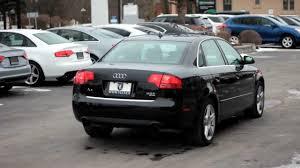 audi a4 07 2007 audi a4 2 0t luxury cars toronto