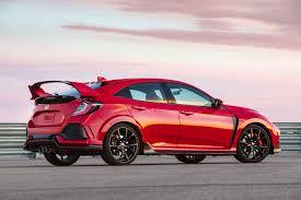 honda type r 2017 honda civic type r drive automobile magazine