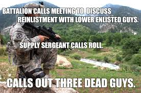 Us Military Memes - 30 things only us army infantrymen and women will understand