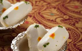 milk based indian sweets and desserts