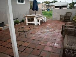 Cleaning Patio With Pressure Washer How To Clean Brick And Concrete With A Pressure Washer Diy