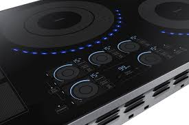 Induction Cooktop Power Nz36k7880us Samsung 36