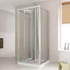 parete fissa doccia box doccia con vetro trasparente o opaco angolari
