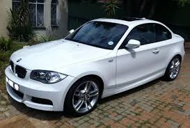 bmw 135 for sale bmw 135i coupé m pack for sale