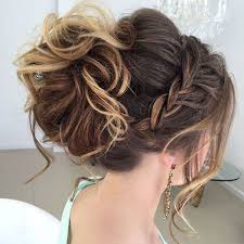 updos for long hair with braids 40 most delightful prom updos for long hair in 2018 bridal