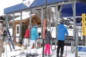families enjoy thanksgiving skiing at boyne mountain resort 9