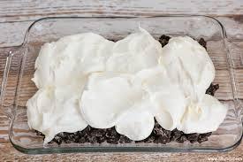 edible white dirt easter dirt cake lil