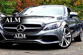 mercedes roswell road used mercedes at alm roswell ga