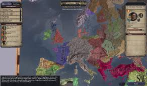Crusader Kings 2 Map Crusader Kings Ii Review Spacesector Com