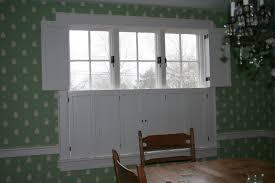 Shutters For Interior Windows Raised U0026 Flat Panel Interior Colonial Shutterworks