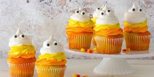 Halloween Cupcakes Ghost 18 Easy Halloween Cupcake Ideas Recipes U0026 Decorating Tips For