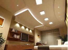 Recessed Lighting Ceiling Tray Lighting Ceiling Bedroom Overhead Lighting Ideas Ceiling