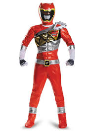 red power ranger costume for toddlers red power ranger dino charge prestige boys movie costume