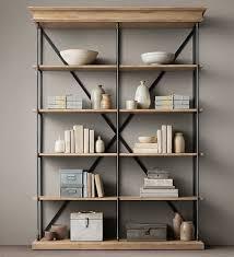 bookcases ideas wonderful sliding bookcase hardware ideas