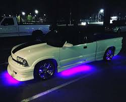 Custom Car Lights Shine Bright With Custom Led Lights Sound Wave Customs