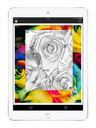 my colorful art sketchbook pro on the app store