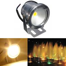 12v Led Pool Light 10w 12v Underwater Rgb Ip67 Waterproof Led Pool Light Spotlight